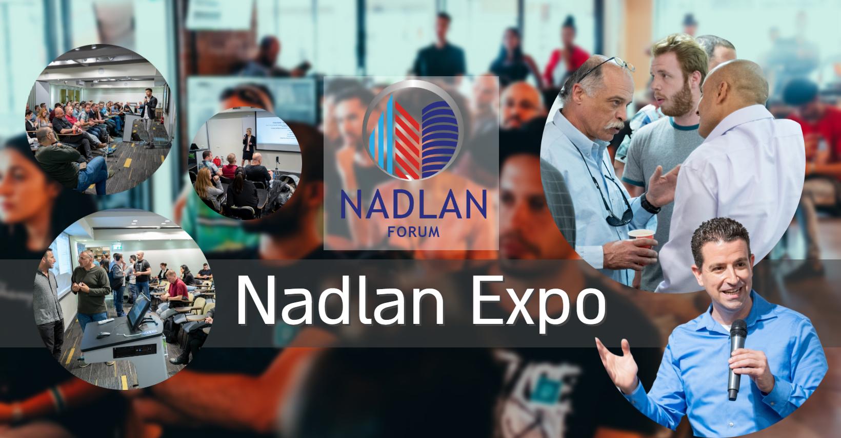 2021 Nadlan Expo Israel